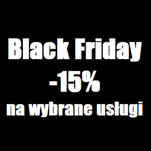Black Friday w BigChina  -15%
